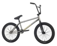 "Sunday 2021 EX BMX Bike (Julian Arteaga) (21"" Toptube) (Matte Raw)"