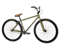 "Sunday 2021 High C 29"" Bike (23.5"" Toptube) (Matte Army Green)"