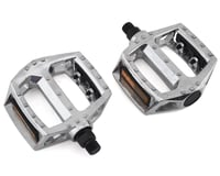 "Sunlite MX Alloy Pedals (Silver) (9/16"") 