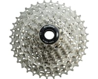 Sunrace MS1 Cassette - 10 Speed, 11-36t, Silver