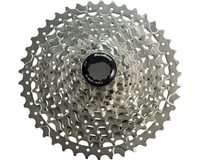 Sunrace MS8 Cassette - 11 Speed, 11-42t, Silver