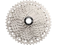 Sunrace MS8 Cassette - 11 Speed, 11-46t, Silver