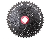 Sunrace CSMX3 10 Speed Cassette (Black) (11-46T)
