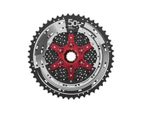 Sunrace CSMZ90 12 Speed Cassette (Black) (11-50T)