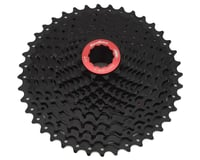 Image 1 for Sunrace CSRX8 11-Speed Cassette (Black) (11-40T)