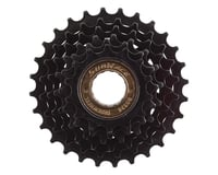 Sunrace MF-MO5 6-Speed Freewheel Cassette (Black)