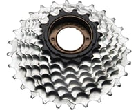 Sunrace M2A 6 Speed Freewheel (Black/Zinc)