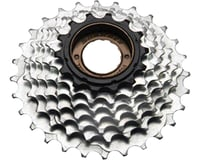 Sunrace M2A 7 Speed Freewheel (Black/Zinc)
