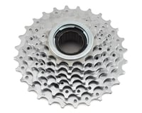 Sunrace 7 Speed Freewheel (Silver)