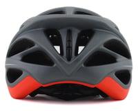 Image 2 for Suomy Gunwind S-Line Helmet (Anthracite/Matte Red) (S/M)
