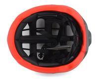 Image 3 for Suomy Gunwind S-Line Helmet (Anthracite/Matte Red) (S/M)
