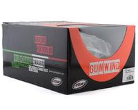 Image 4 for Suomy Gunwind S-Line Helmet (Anthracite/Matte Red) (S/M)