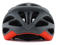 Image 2 for Suomy Gunwind S-Line Helmet (Anthracite/Matte Red) (L/XL)