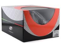 Image 4 for Suomy Timeless Road Helmet (Matte Black/Black) (M)