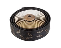 Supacaz Super Sticky Kush Bar Tape (Star Fade Gold) | relatedproducts