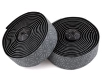 Supacaz Super Sticky Kush Handlebar Tape (Gunmetal Grey)