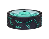Supacaz Super Sticky Kush Handlebar Tape (Celeste & Starfade Black) | relatedproducts