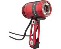 Supernova E3 Pro 2 Dynamo Headlight (Red)