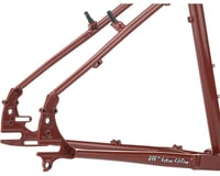 Image 4 for Surly Troll Frameset (Get Gone Maroon) (XS)