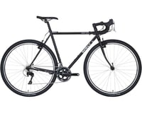 Surly Cross-Check 700c Bike (Black)