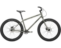 "Surly Lowside 26"" Steel Bike (Stray Hair Gray)"