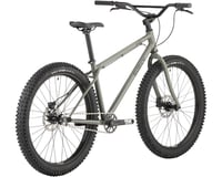 """Image 2 for Surly Lowside 26"""" Steel Bike (Stray Hair Gray)"""