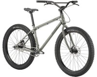 """Image 3 for Surly Lowside 26"""" Steel Bike (Stray Hair Gray)"""