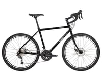 Surly Disc Trucker 700c Touring Bike (Hi-Viz Black)