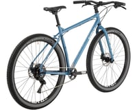 "Image 3 for Surly Ogre 29"" Touring Bike (Cold Slate Blue) (S)"