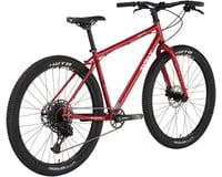 "Image 3 for Surly Bridge Club 27.5"" Bike (Grandma's Lipstick) (XS)"