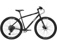 "Image 1 for Surly Bridge Club 27.5"" Bike (Black) (S)"