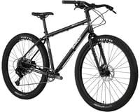 "Image 2 for Surly Bridge Club 27.5"" Bike (Black) (S)"