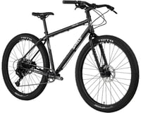 "Image 2 for Surly Bridge Club 27.5"" Bike (Black) (XL)"