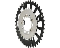Image 2 for Surly MWOD Chainring Set (58mm BCD) (22/36T)