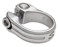 Surly New Stainless Seatpost Clamp (Silver)