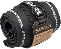 Image 4 for Surly ExtraTerrestrial  Tire - 26 x 2.5, Tubeless, Folding, Black, 60tpi
