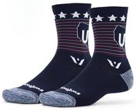 Swiftwick Vision Five Tribute Socks (American)