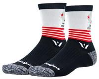 Swiftwick Vision Five Socks (California)