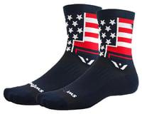 Swiftwick Vision Five Tribute Socks (USA Eagle)