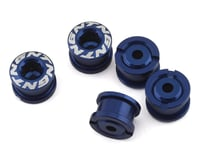 Tangent Alloy Chainring Bolts (4mm) (Blue) | alsopurchased