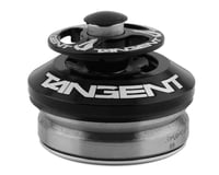 "Tangent 1"" Integrated Headset (Black)"
