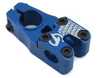 "Tangent Split Top Load Stem (Blue) (1-1/8"")"