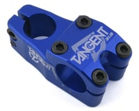 "Tangent Oversize Split Top Load Stem (Blue (1-1/8"") (31.8mm)"