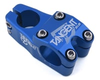 "Tangent Oversize Split T0-Bolts Stem (Blue) (1-1/8"") (31.8mm)"
