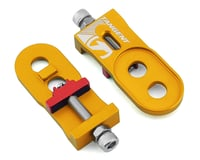 """Tangent Torque Chain Tensioner (Gold) (3/8"""" (10mm))"""