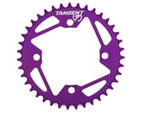 Tangent Halo 4-Bolt Chainring (Purple) (39T) | alsopurchased