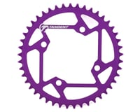 Tangent Halo 4-Bolt Chainring (Purple) (45T) | alsopurchased