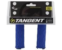 Image 3 for Tangent Mini Lock-On Grips (Blue) 100mm