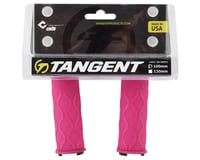 Image 3 for Tangent Mini Lock-On Grips (Pink) (100mm)