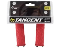 Image 3 for Tangent Mini Lock-On Grips (Red) (100mm)